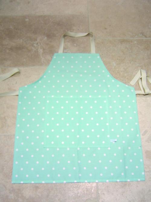 Zoe apron