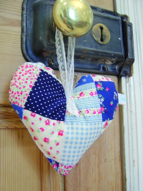 Country house heart