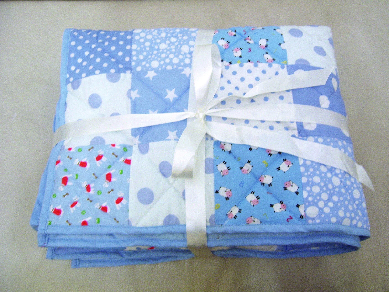 Turquoise textiles